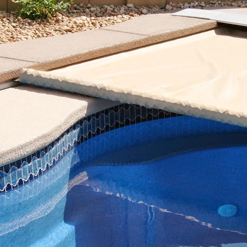 La sécurité pour piscine